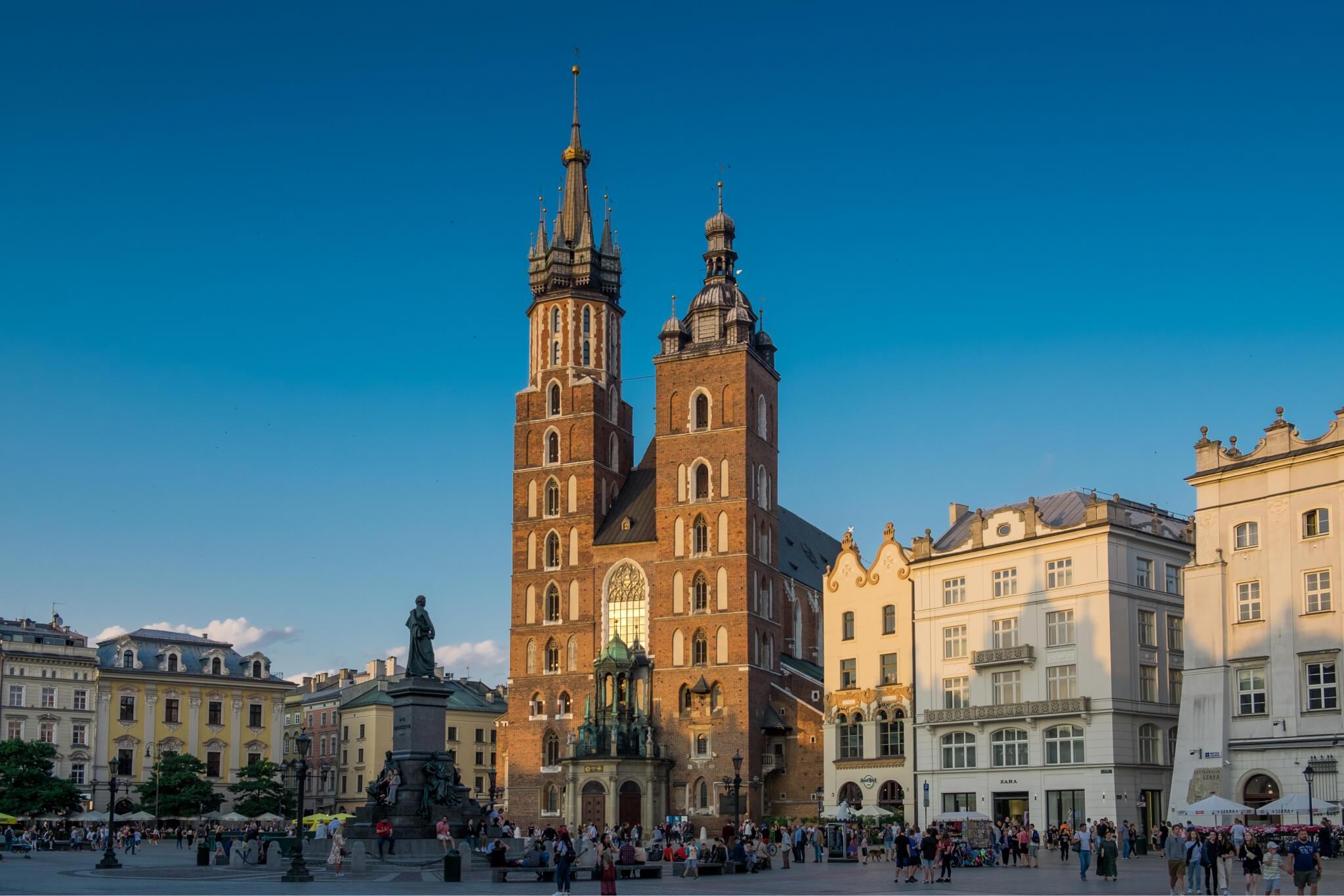 Открытие ООО в Чехии
